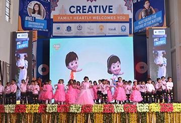 best co-ed school in rajasthan,