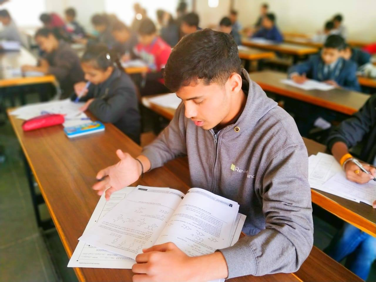best english medium school in Gangapur City