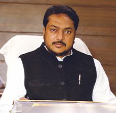 2 Dr Deepak Raj – Administrator