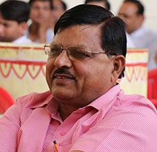 7 Mr Mahendra sharma – Director