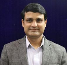 8 Mr Ashish Jain – Vice Principal